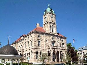City of Harrisonburg, Virginia