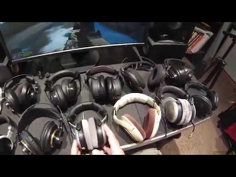 Headphones Gaming Zeos