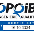 Keeplanet obtient la qualification OPQIBI