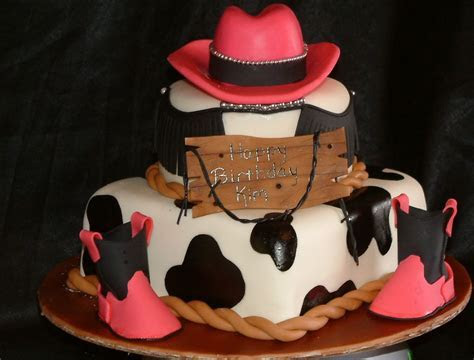 Best 25  Country birthday cakes ideas on Pinterest