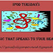 IPod Tuesday - Gracefully Empowered: Resting in God's Love!