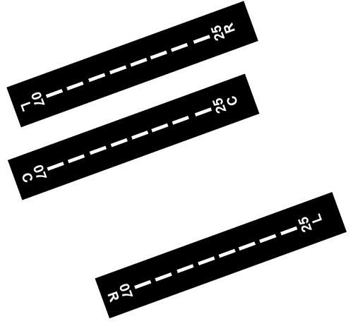 Arti angka atau penomoran pada landasan | SMKN 29 JAKARTA ...