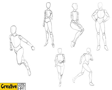 figure drawing outline google search character