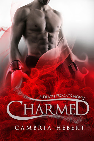 Charmed (Death Escorts, #2)