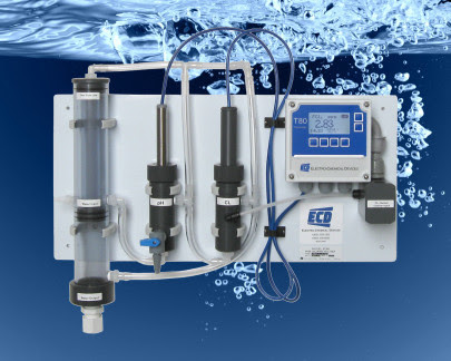 Intelligent Total Chlorine and Free Chlorine Analysers for Simple, Precise, Reliable Measurement Envirotech Online