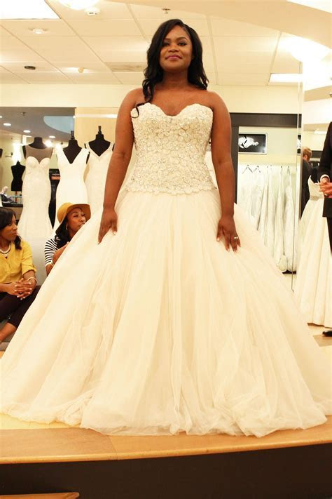 Say Yes to the Dress: Atlanta   SAY YES TO THE DRESS NY