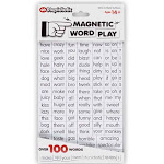 Magnetic Word Play