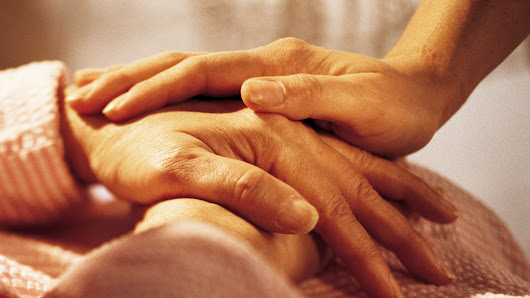 Elderly caregiving: Daughters, not sons, step up