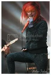 Hayley Williams Pictures, Images and Photos