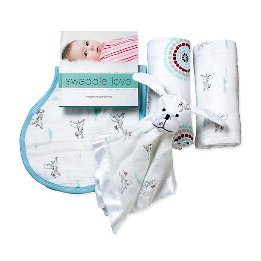 Win a Liam the Brave New Beginnings Gift Set ARV $70 | Kidsumers