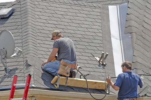 Roofing Ann Arbor Tips to Find the Perfect Contractor