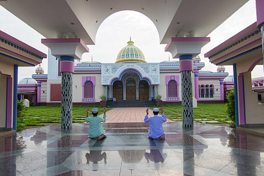 See the top 10 gorgeous winning photos from Bangladesh's Wiki loves monuments 2017 - Wikimedia Bangladesh