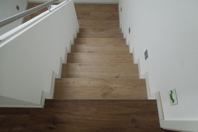 abschlussleiste treppe