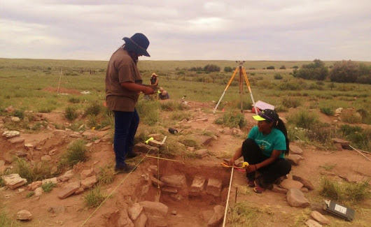 Confronting Cultural Imperialism in Native American Archaeology - SAPIENS