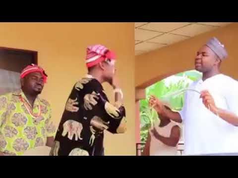 2018 best comedy igbo king marrying hausa girl