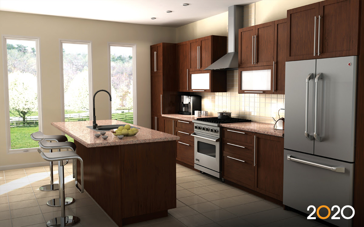 Simple Small Tuscan Kitchen Designs and Ideas