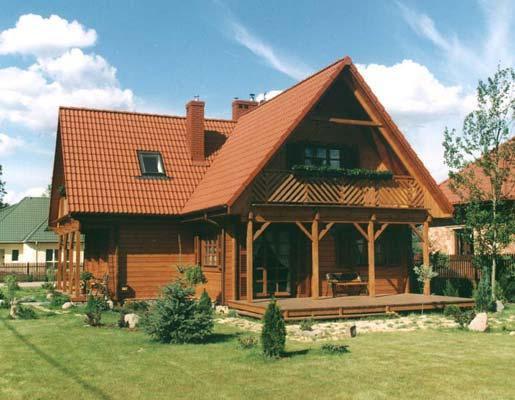 Casas de madera prefabricadas quiero ver casas de madera - Quiero ver casas prefabricadas ...