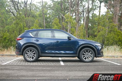 mazda cx  akera turbo review forcegtcom