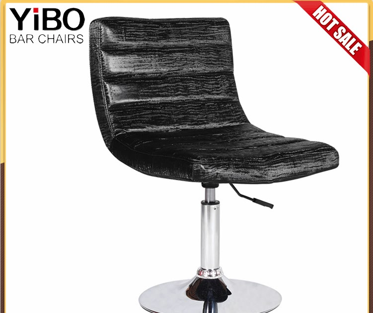 Bar Stool NEW 336 BAR STOOL WITH BACK COVERS