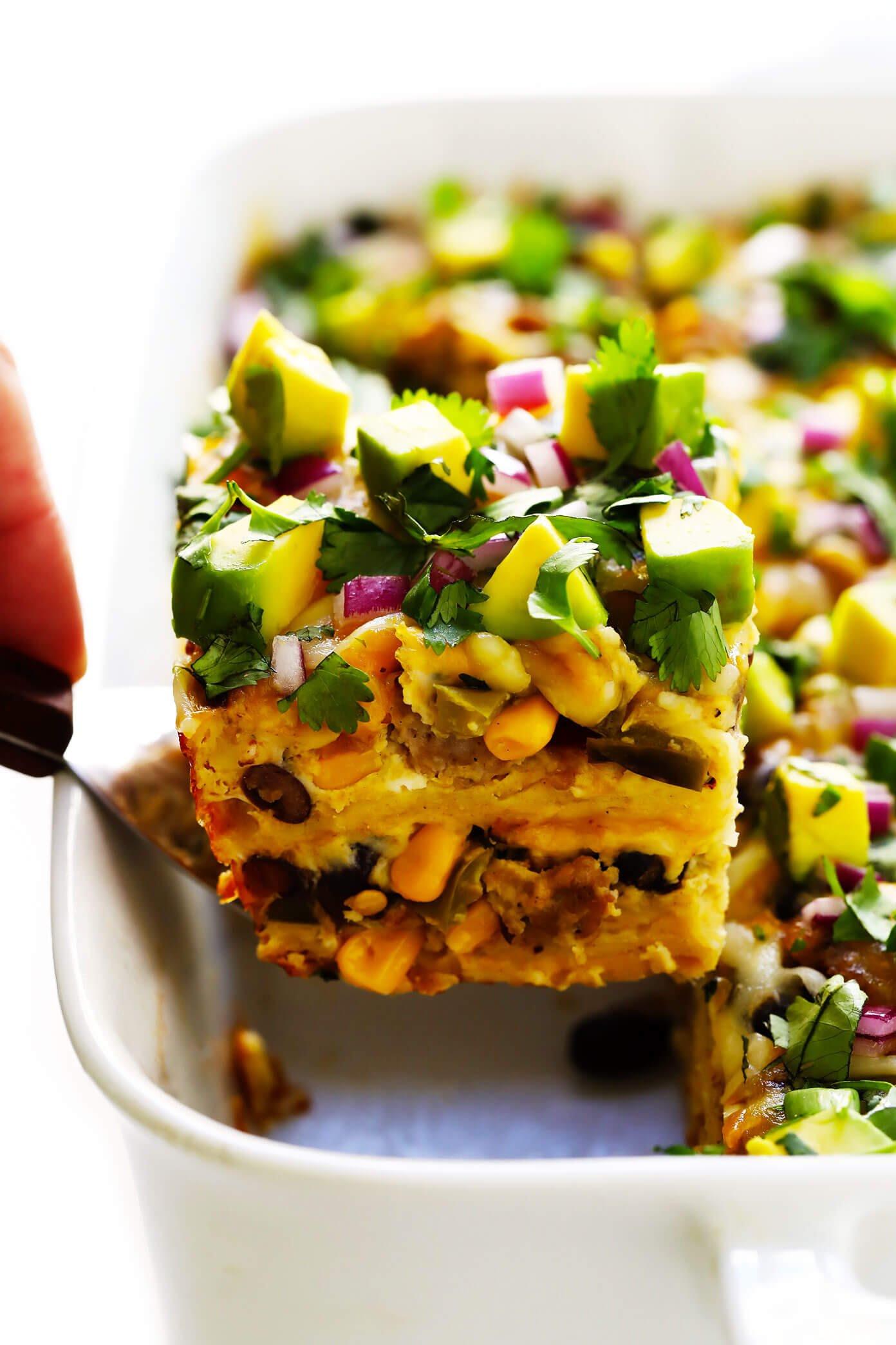 Contoh Soal Dan Materi Pelajaran 7 Easy Mexican Recipes For Two
