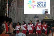 Pemerintah Janjikan Bonus Rp 1 Miliar untuk Peraih Medali Emas Asian Games 2018