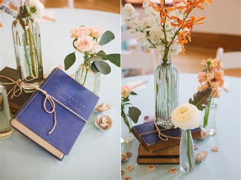 Emily   Richard?s Library Inspired Wedding   Utah Wedding