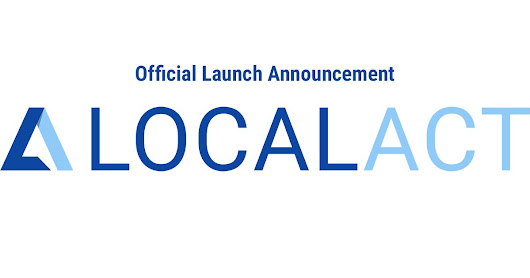 Location3 Officially Launches LOCALACT Platform
