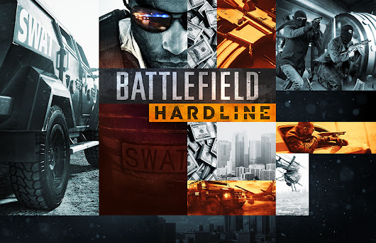 Battlefield Hardline – Xbox One or PS4 – $39.99