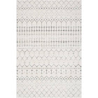 nuLOOM Traditional Vintage Can Trellis Bd16 Area Rugs, Grey