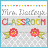 Mrs Dailey's Classroom