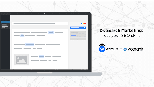 Doctor Search Marketing - WordLift's Blog