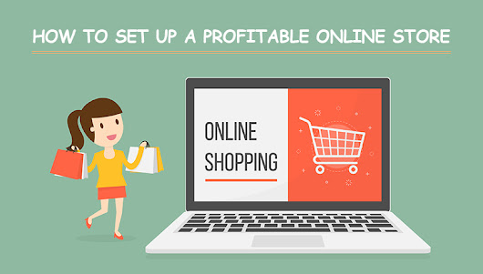 How to Create a Profitable Online Store - NooTheme