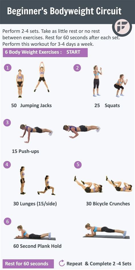 beginner fat loss workouts      home