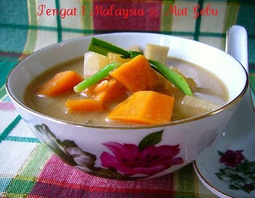 PENGAT 1 MALAYSIA