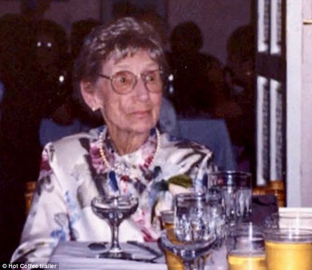 Victim: Stella Liebeck was 79-years-old when she suffered third-degree burns to her groin after spilling a cup of scalding coffee on herself while sitting in a parked car