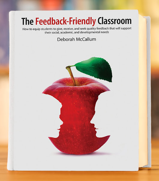 The Feedback-Friendly Classroom