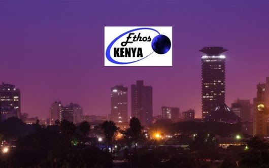 ETHOS RESEARCH AND ICT - KENYA