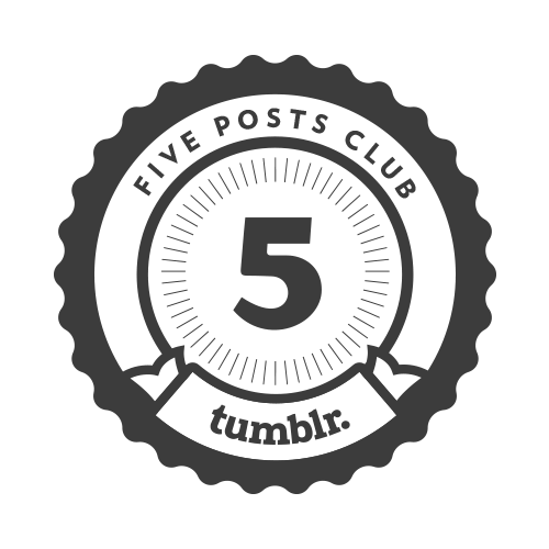 Dream Studio Videochat Bucuresti — We celebrate our first 5 posts on Tumblr! :) Thank...