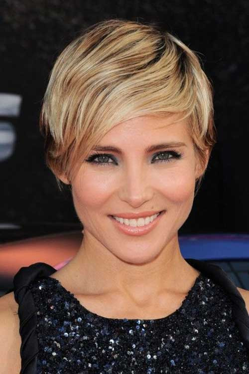 20 Celebrity  Pixie Cuts Short  Hairstyles  2019 2019