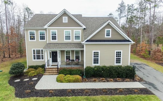 9106 Colonnade Circle Ashland, VA 23005 |  Real Estate Tour | Powered by VeewMe