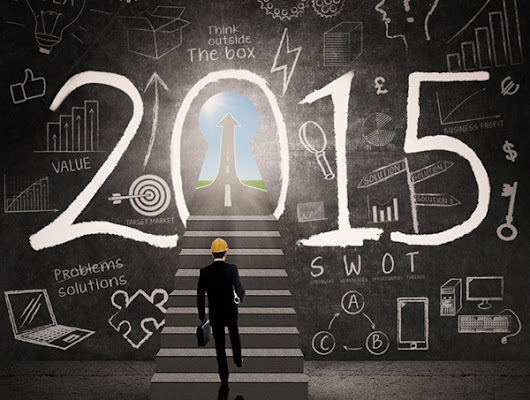 Approaching the New Year with the Right Mindset - Brace Digital Solutions