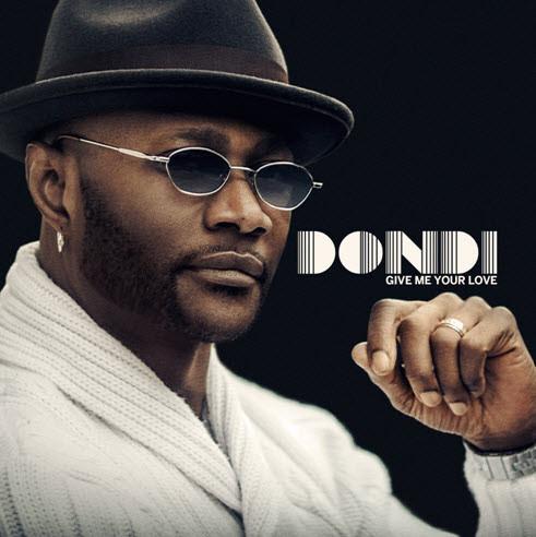 Image result for dondi singer