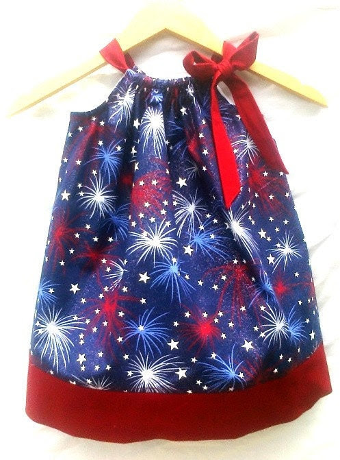 NEW//LIBERTY Pillowcase dress//NEW Available in Sizes 0-6m to 8y LIMITED