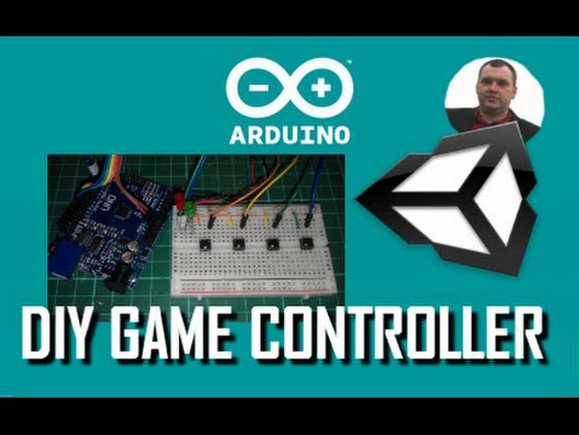 Arduino unity d google