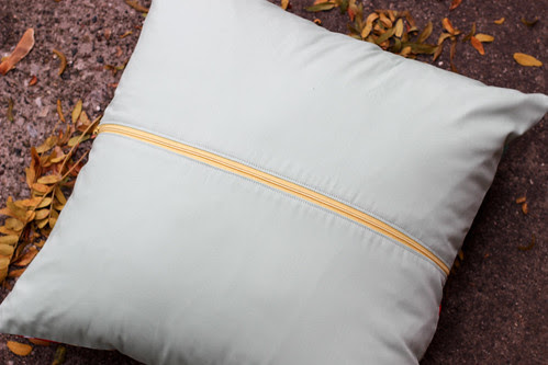 Nordika Mystery Pillow by Jeni Baker