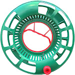 Simple Solutions Large Christmas Light Reel 715001