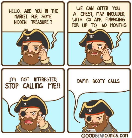 Phone Solicitors