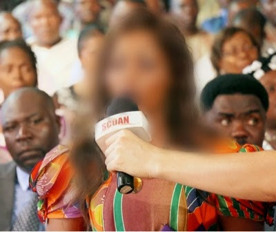 EVIL!!! Bad Girl Infects More Than 1000 Men With HIV