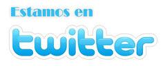 Estamos en twitter 1