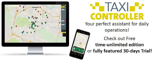 Taxi Controller 2.0 now available